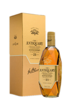 The Antiquary 21 Year Old image