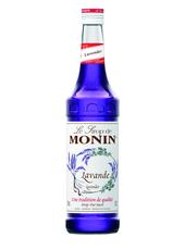Lavender sugar syrup image