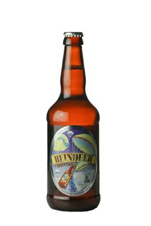 Ridgeway Reindeer Droppings English Amber Ale