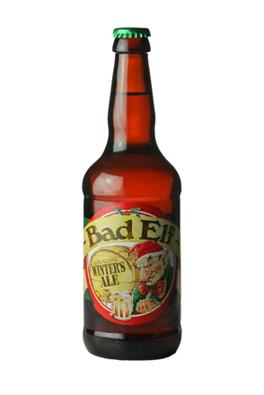 Ridgeway Bad Elf Winter's Ale