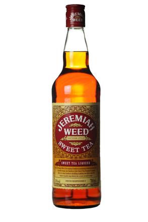 Jeremiah Weed Sweet Tea Liqueur image
