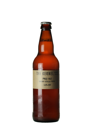 The Kernel Galaxy Stella Topax Pale Ale Beer