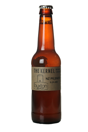 The Kernel & Buxton Brewery NZ Pilsner Beer