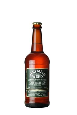 Jeremiah Weed Sour Mash Brew image