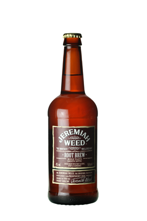 Jeremiah Weed Root Brew image