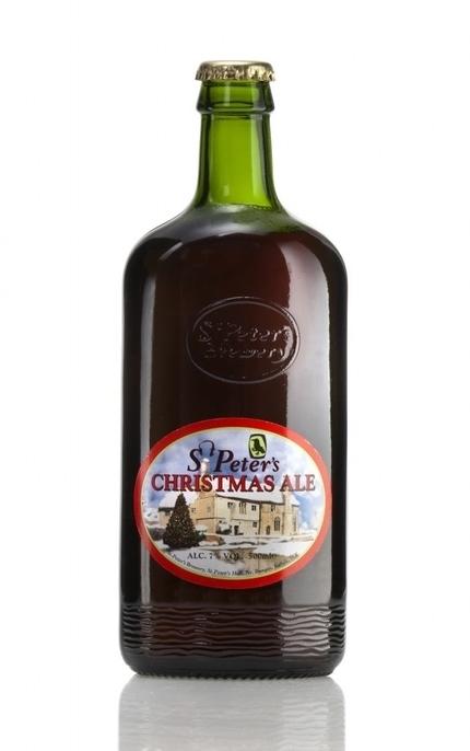 Christmas Ale.St Peter S Christmas Ale