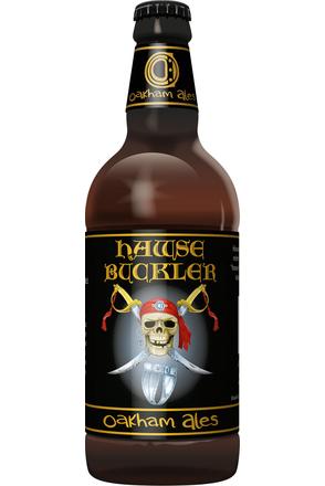 Oakham Hawse Buckler Ale image