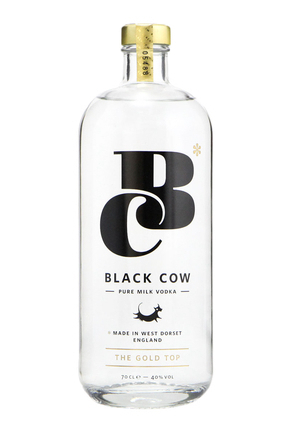Black Cow Vodka image