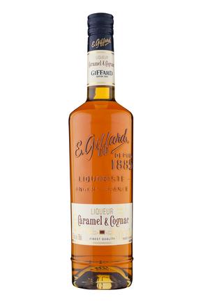Giffard Cognac & Caramel image