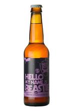 BrewDog Hello My Name Is Beastie image