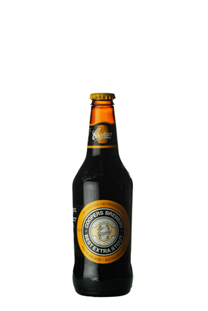 Coopers Best Extra Stout image