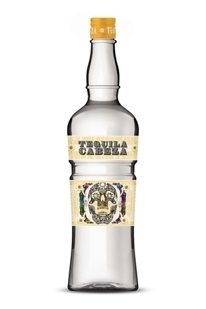 Cabeza Blanco image