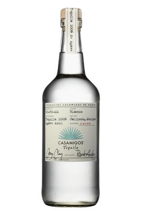 Casamigos Blanco Tequila  image