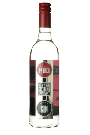 Dorothy Parker American Gin