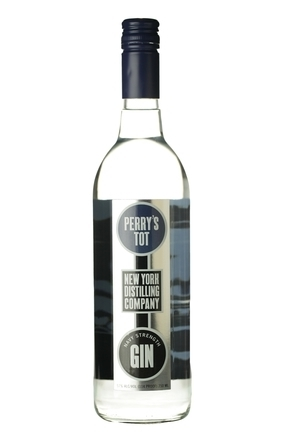 Perry's Tot Navy Strength Gin image