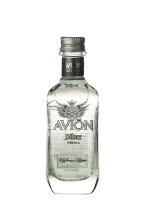 Avion Silver Tequila image