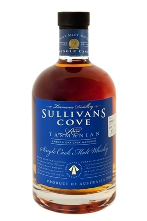 Sullivans Cove French Oak Port Cask image