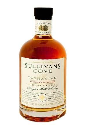 Sullivans Cove Double Cask image