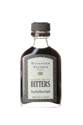 Woodford Reserve Spiced Cherry Bitters image