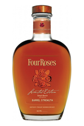 Four Roses Small Batch 2012 image
