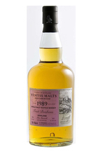 Wemyss Malts Fruit Bonbons 1989 image