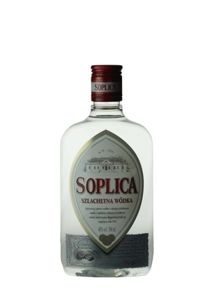 Soplica Szlachetna Vodka