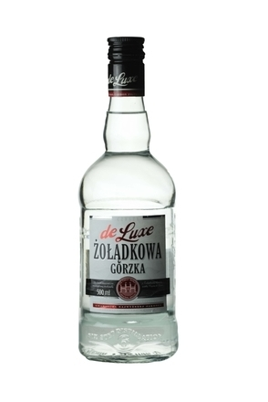 De Luxe Zoladkowa Gorzka