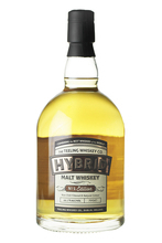 The Teeling Whisky Co. Hybrid