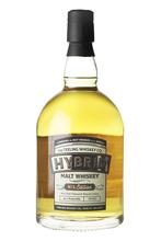 The Teeling Whisky Co. Hybrid image