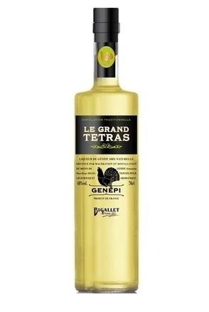 Bigallet Genepi Grand Tetras