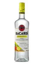 Bacardi Pineapple Fusion image