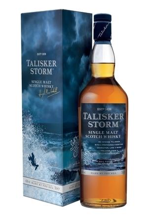 Talisker Storm image