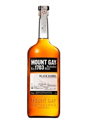 Mount Gay Black Barrel
