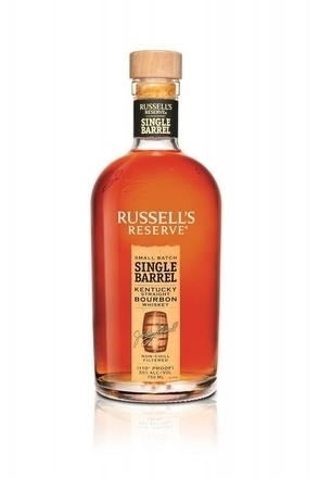 Wild Turkey Russell's Reserve Single Barrel image