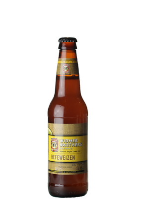 Widmer Brothers Hefeweizen image