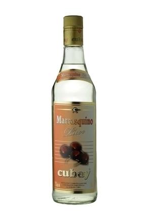 Cubay Marrasquino Liqueur