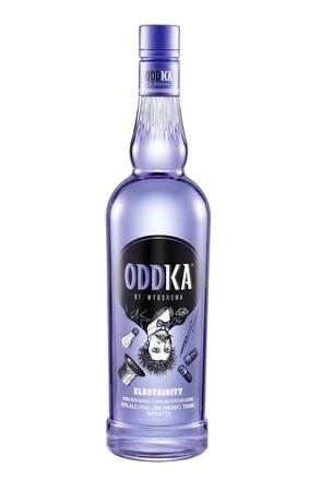 ODDKA by Wyborowa Electricity image