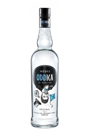 ODDKA by Wyborowa Original