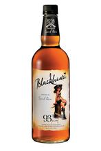 Blackheart Spiced Rum image