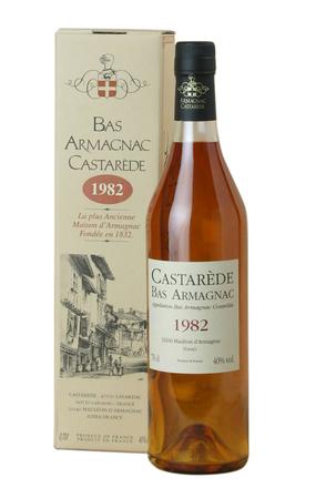 Castarede 1982 image