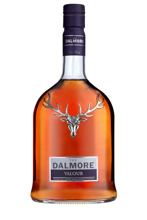 The Dalmore Valour Highland image