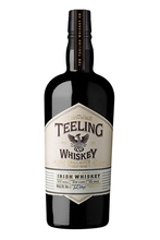 Teeling Small Batch Irish whiskey image