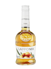 Blackthorn berry liqueur