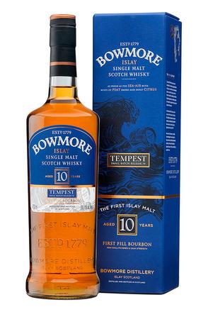 Bowmore Tempest No.4 image