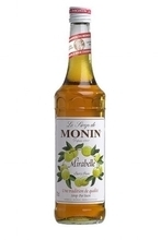 Monin Mirabelle Syrup image
