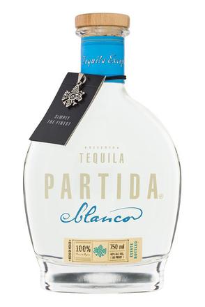 Partida Blanco image
