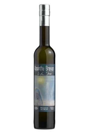 Absinthe Brevans A.O. Spare image