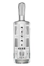 Miami Club Rum Platino