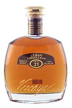 Vizcaya VXOP Cask No. 21 Rum image
