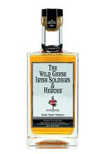 The Wild Geese Soldiers & Heroes Rum image
